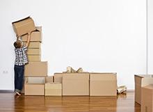 Moving Storange